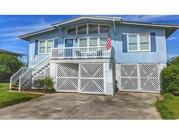 Photo one of 1986 Pompano Dr Murrells Inlet SC 29576 | MLS 2120497