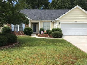 Photo one of 179 Glenwood Dr Conway SC 29526 | MLS 2120503