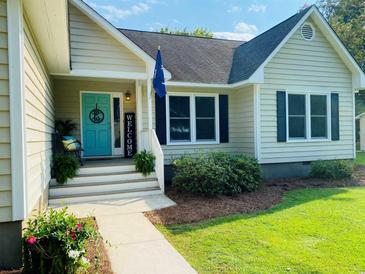 Photo one of 131 Governor Johnston Rd Georgetown SC 29440 | MLS 2120509