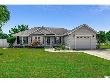 Photo one of 107 Adrianna Cir Conway SC 29526 | MLS 2120510