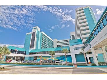Photo one of 1501 S Ocean Blvd # 731 Myrtle Beach SC 29577   MLS 2120515