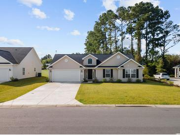 Photo one of 79 Palmetto Green Dr Longs SC 29568   MLS 2120517