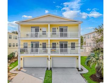 Photo one of 705 37Th Ave S North Myrtle Beach SC 29582   MLS 2122314