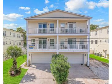 Photo one of 703 37Th Ave S North Myrtle Beach SC 29582 | MLS 2122315