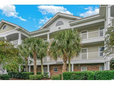 Photo one of 5825 Catalina Dr # 1023 North Myrtle Beach SC 29582 | MLS 2122342