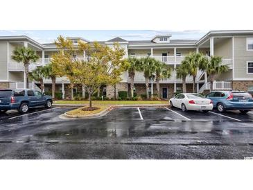 Photo one of 6253 Catalina Dr # 1233 North Myrtle Beach SC 29582 | MLS 2122354