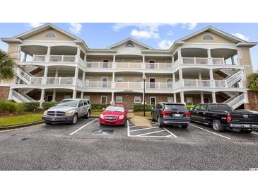 Photo one of 5751 Oyster Catcher Dr # 821 North Myrtle Beach SC 29582 | MLS 2122358