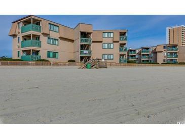 Photo one of 9520 Shore Dr # 2B Myrtle Beach SC 29572   MLS 2122373