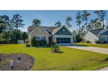 Photo one of 4014 Tiger Paw Ln Myrtle Beach SC 29588 | MLS 2122374
