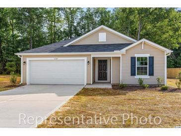 Photo one of 190 Foxford Dr Conway SC 29526   MLS 2122384