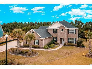 Photo one of 1005 Dowitcher Dr Conway SC 29526 | MLS 2122418