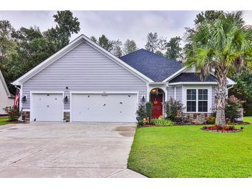 Photo one of 132 Rivers Edge Dr Conway SC 29526 | MLS 2122430