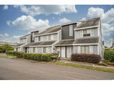 Photo one of 3700 Golf Colony Ln # 2B Little River SC 29566 | MLS 2122450