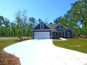 Photo one of 1259 Kenworth Cir Conway SC 29526   MLS 2122453