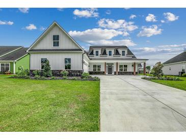 Photo one of 1253 Kenworth Cir Conway SC 29526 | MLS 2122458