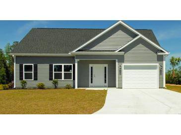 Photo one of 7420 Cartrette Rd Aynor SC 29511   MLS 2122477