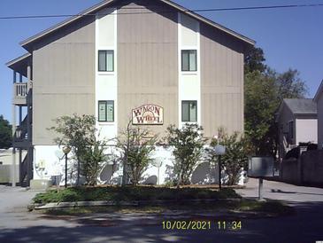 Photo one of 603 Wagon Wheel Rd # 203 Myrtle Beach SC 29572   MLS 2122493