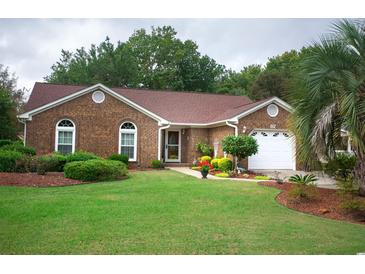 Photo one of 117 Cooper River Rd Myrtle Beach SC 29588 | MLS 2122496