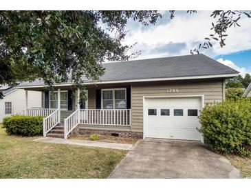 Photo one of 1794 Juniper Dr Conway SC 29526 | MLS 2122500