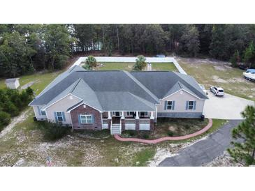 Photo one of 5538 Whispering Woods Rd Conway SC 29527   MLS 2122514