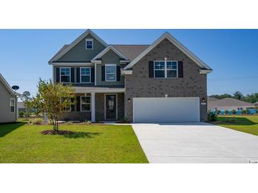Photo one of 2039 Ainsley Dr Little River SC 29566 | MLS 2122520