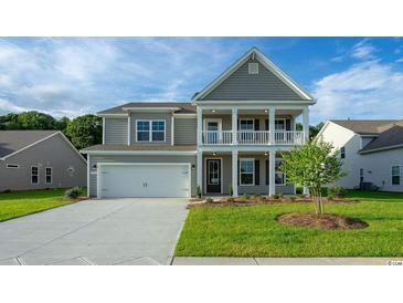 Photo one of 2071 Ainsley Dr Little River SC 29566 | MLS 2122530