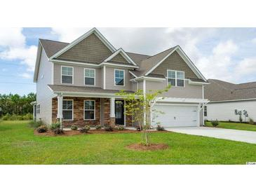 Photo one of 499 Mcalister Dr Little River SC 29566 | MLS 2122532