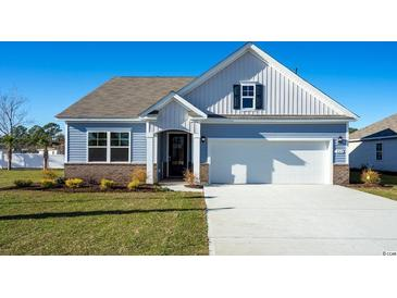 Photo one of 6041 Mcclain Ct Little River SC 29566 | MLS 2122541