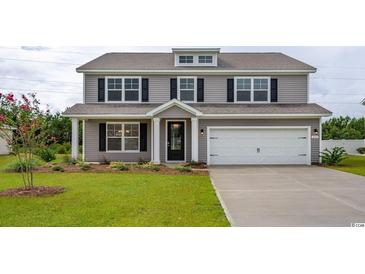 Photo one of 6045 Mcclain Ct Little River SC 29566   MLS 2122542