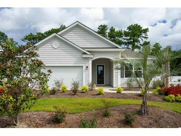 Photo one of 6053 Mcclain Ct Little River SC 29566 | MLS 2122544