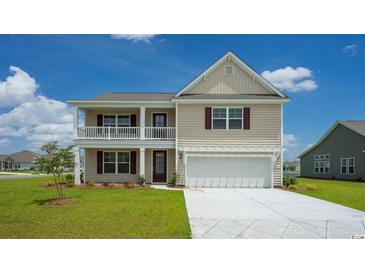 Photo one of 2135 Spring Tree Dr Little River SC 29566   MLS 2122547