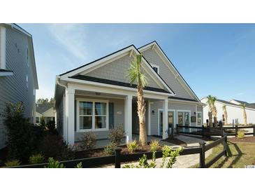 Photo one of 2136 Spring Tree Dr Little River SC 29566 | MLS 2122548