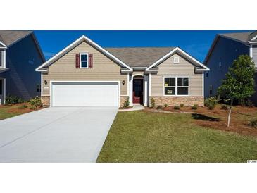 Photo one of 2139 Spring Tree Dr Little River SC 29566 | MLS 2122549
