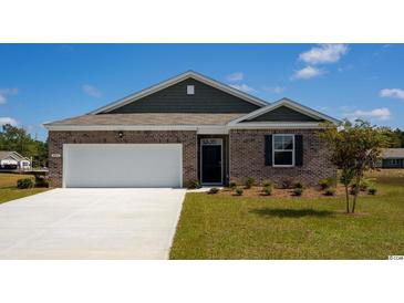 Photo one of 340 Woodcross Ct Conway SC 29526 | MLS 2122595