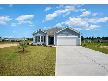 Photo one of 520 Woodland Farms Cir Conway SC 29526 | MLS 2122596