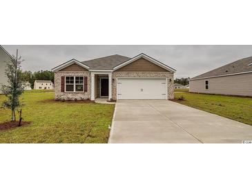 Photo one of 532 Woodland Farms Cir Conway SC 29526 | MLS 2122601