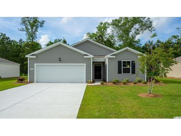 Photo one of 536 Woodland Farms Cir Conway SC 29526 | MLS 2122603