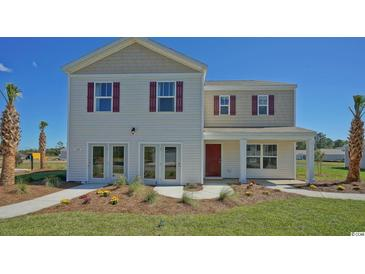 Photo one of 540 Woodland Farms Cir Conway SC 29526 | MLS 2122604