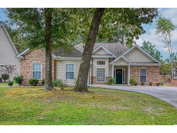 Photo one of 637 Shaftesbury Ln Conway SC 29526   MLS 2122617