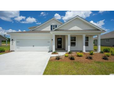 Photo one of 6017 Mcclain Ct Little River SC 29566   MLS 2122623