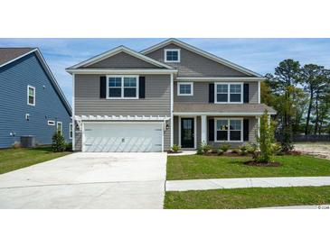 Photo one of 2144 Spring Tree Dr Little River SC 29566 | MLS 2122626