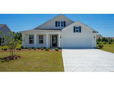 Photo one of 2148 Spring Tree Dr Little River SC 29566 | MLS 2122628