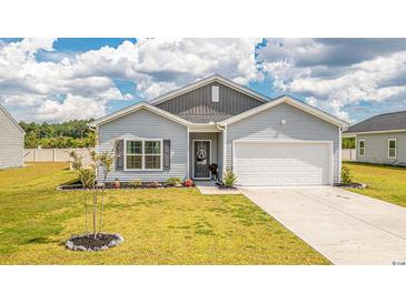 Photo one of 348 Angler Ct Conway SC 29526 | MLS 2122634