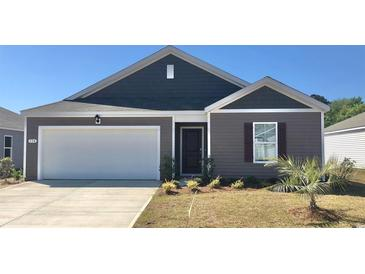 Photo one of 509 Sugar Pine Dr Conway SC 29526 | MLS 2122636