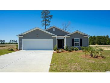 Photo one of 526 Sugar Pine Dr Conway SC 29526 | MLS 2122644