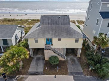 Photo one of 415 S Seaside Dr Surfside Beach SC 29575 | MLS 2122662
