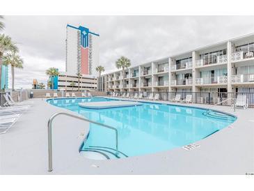 Photo one of 1600 S S Ocean Blvd # 346 Myrtle Beach SC 29577 | MLS 2122667