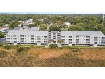 Photo one of 310 Marsh Pl # 212 Garden City Beach SC 29576   MLS 2122669