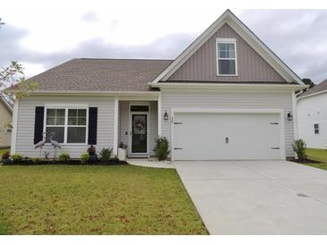 Photo one of 427 Freewoods Park Ct Myrtle Beach SC 29588   MLS 2122690