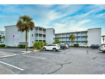 Photo one of 1809 S Ocean Blvd # K-1 North Myrtle Beach SC 29582   MLS 2122693